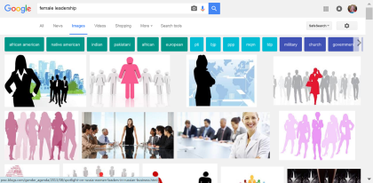 google-female-leadership